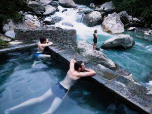 Pokhara Natural Springs