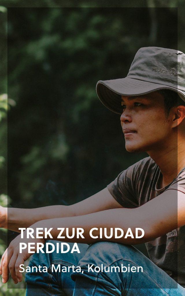 Trekking - Ciudad Perdida Trek