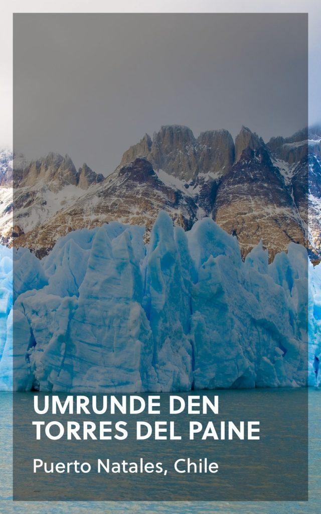 Trekking Patagonien - Torres del Paine