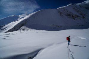 Lenin Peak BC Trek