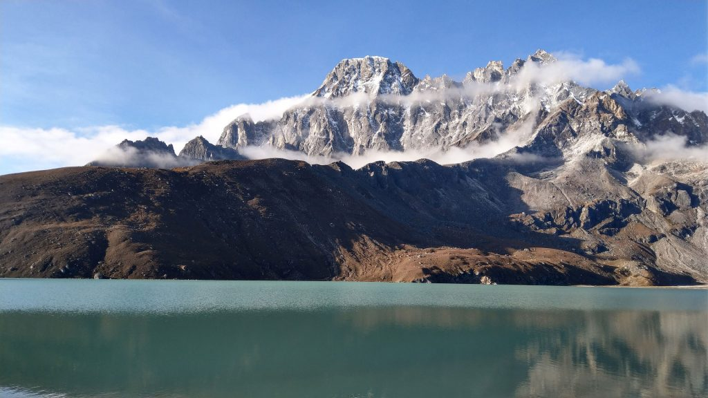 Gokyo Lake, Mount Everest Region