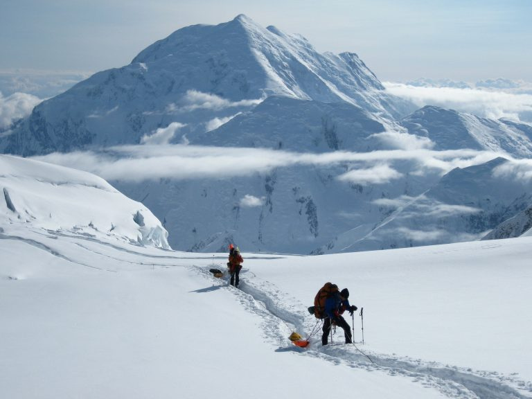 Mount Denali Expedition