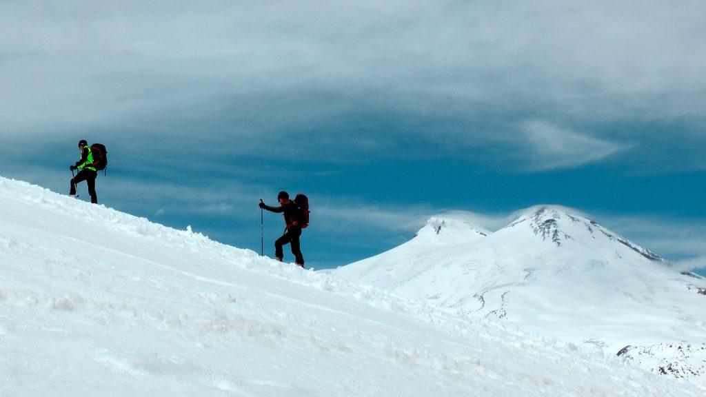 Mount Elbrus Besteigung - 7 Summits