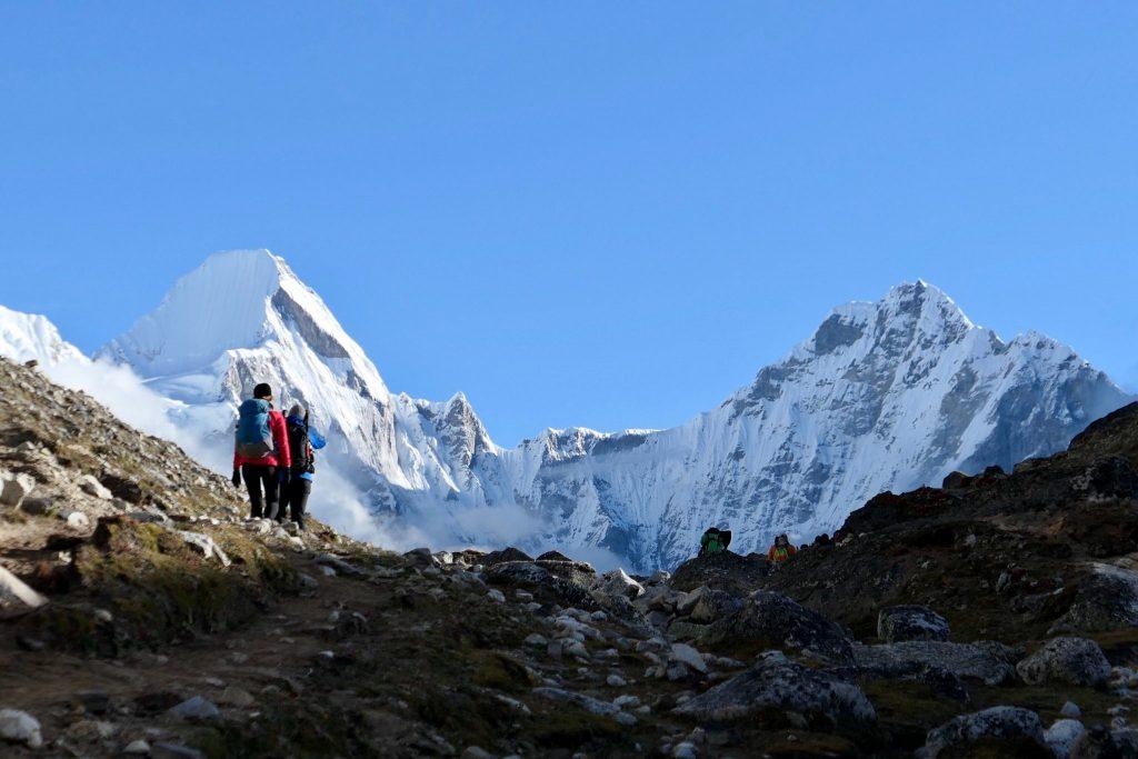 Everest Base Camp Trek, Trekking Nepal