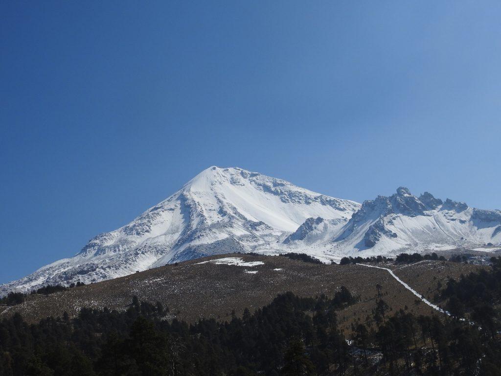 Pico de Orizaba Gipfel