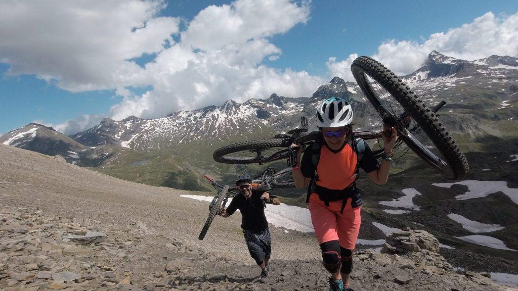Die besten Mountainbike Touren weltweit
