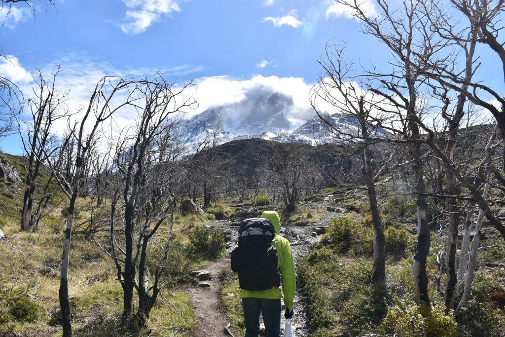 Patagonien Trekking