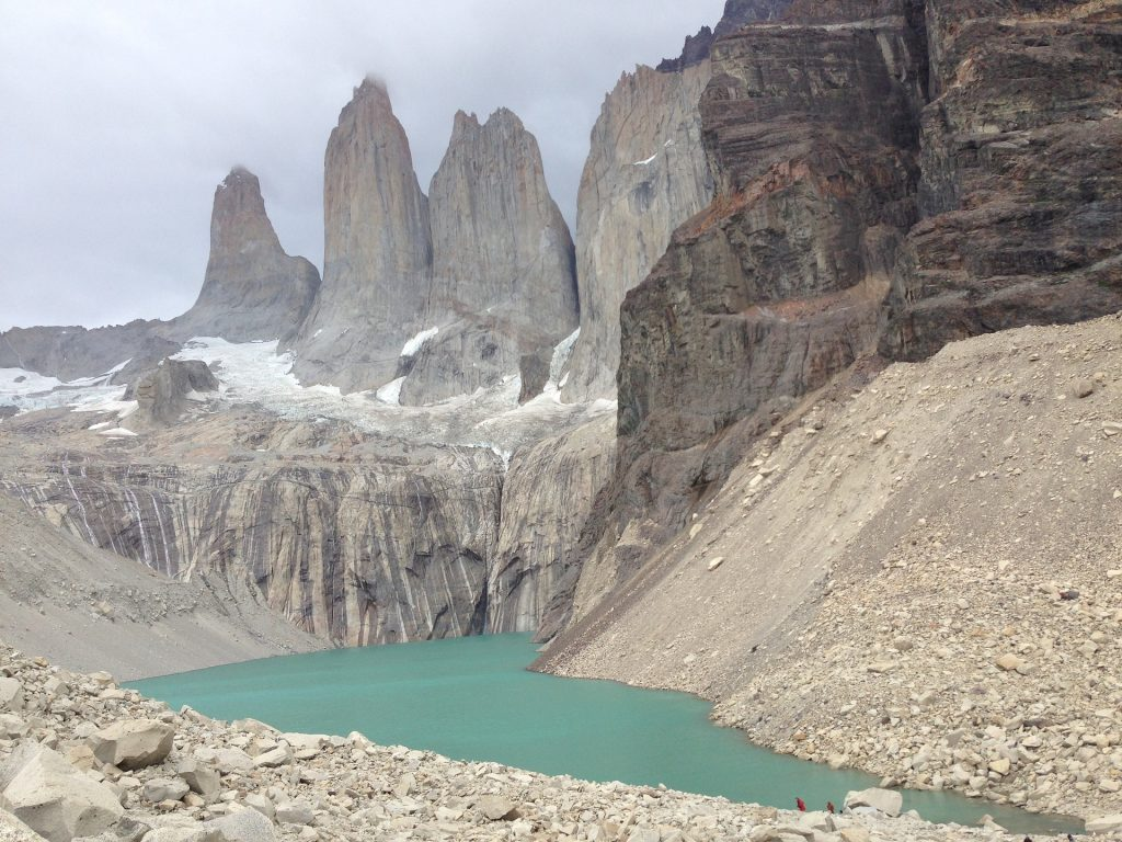 Patagonien Trekking - Torres del Paine