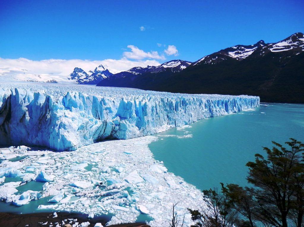 Trekking Patagonien - Los Glaciares