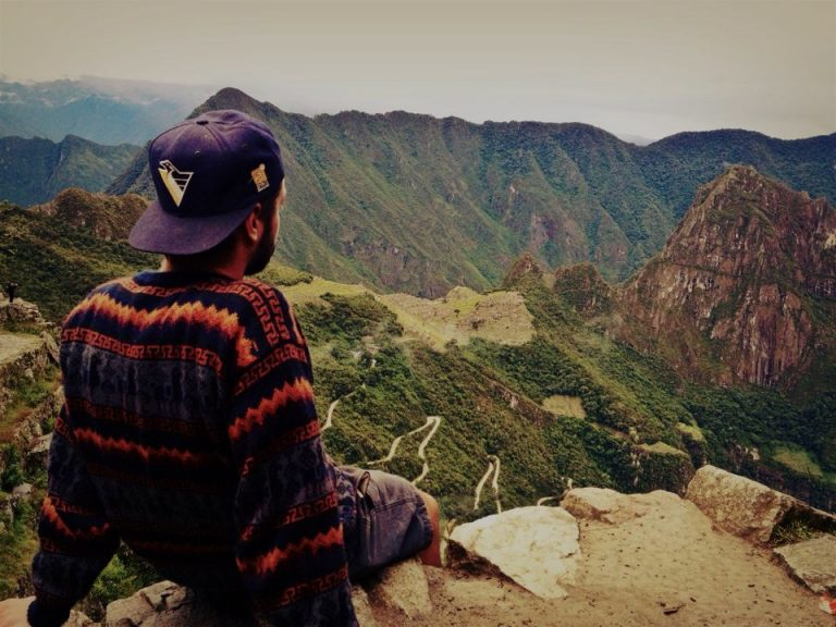 Camino Inca - Cusco Peru