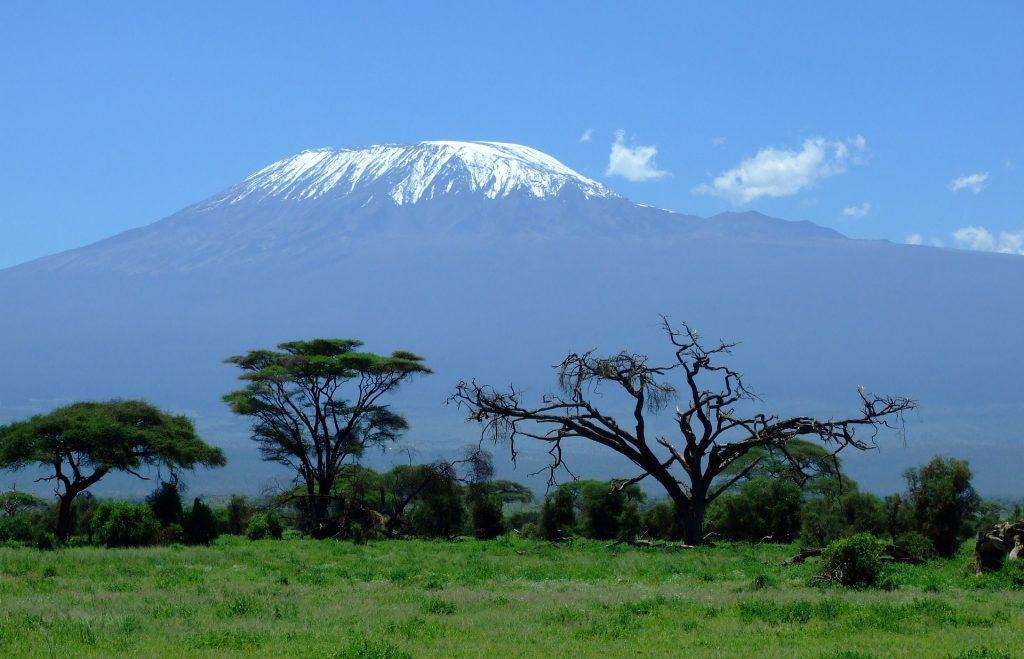Kilimandscharo Besteigung - Afrika