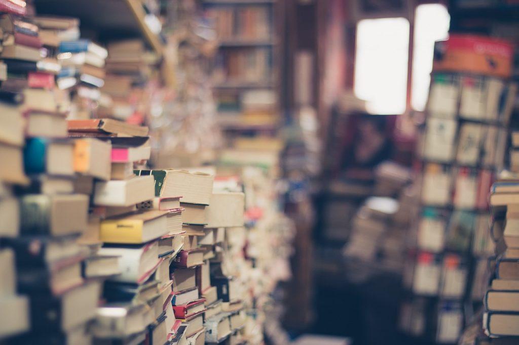 Bucket list - Lesen und lernen