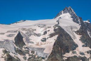 Großglockner Berg