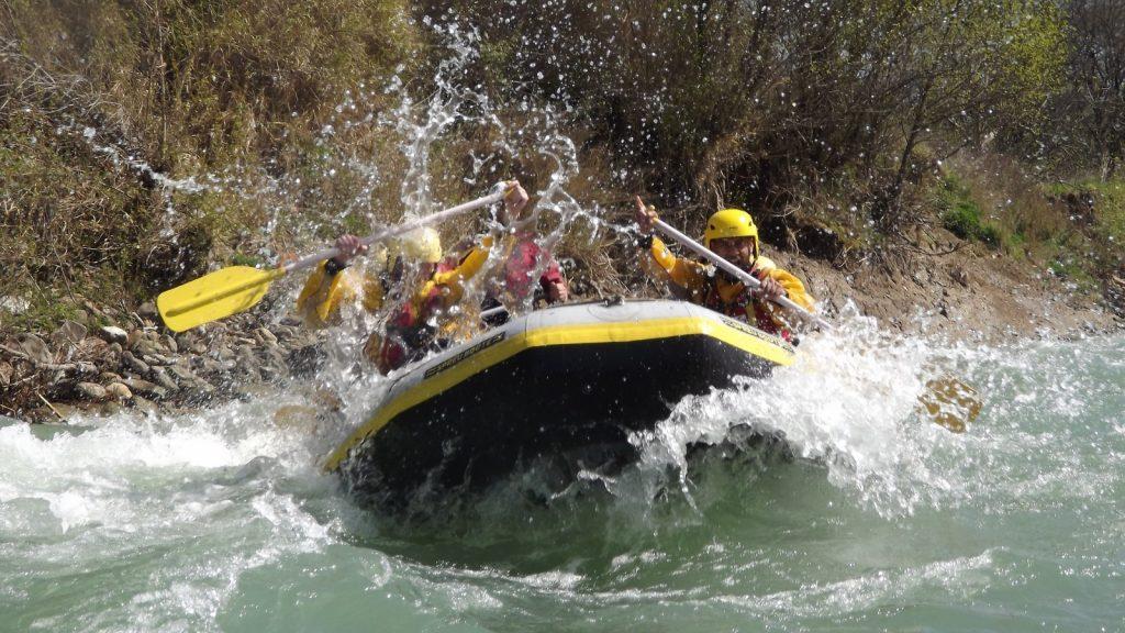 River Rafting Peru Amazonas