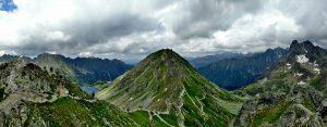 Europa-Trekking-Hohe-Tatra