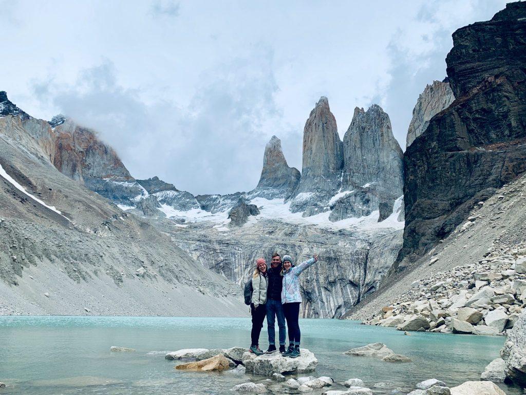 Torres Del Paine Circuit Patagonia