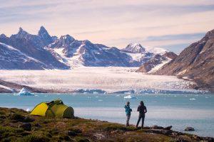 Grönland Trek