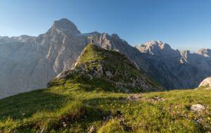 Mount Triglav Besteigung Bled Slowenien