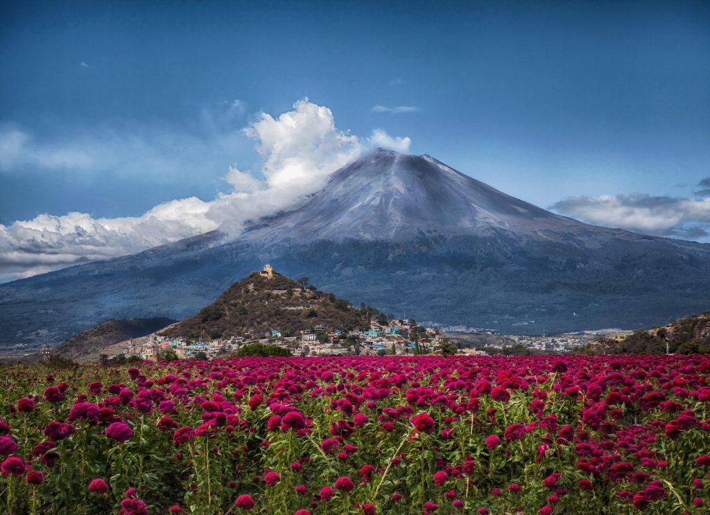 mexico-popocatepetl-berg