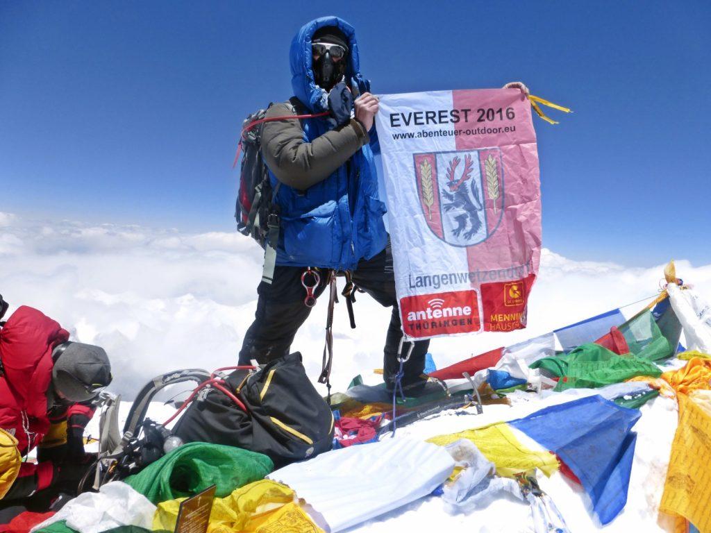 Mount-Everest-Besteigung-Gipfel