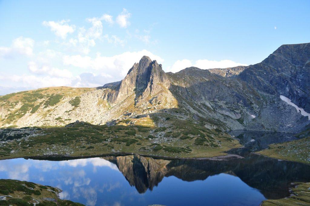 Bulgarien wandern - Rila & Pirin Nationalpark