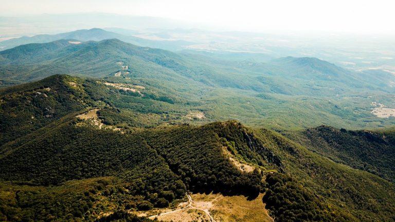 Bulgarien wandern - Rile Gebirge