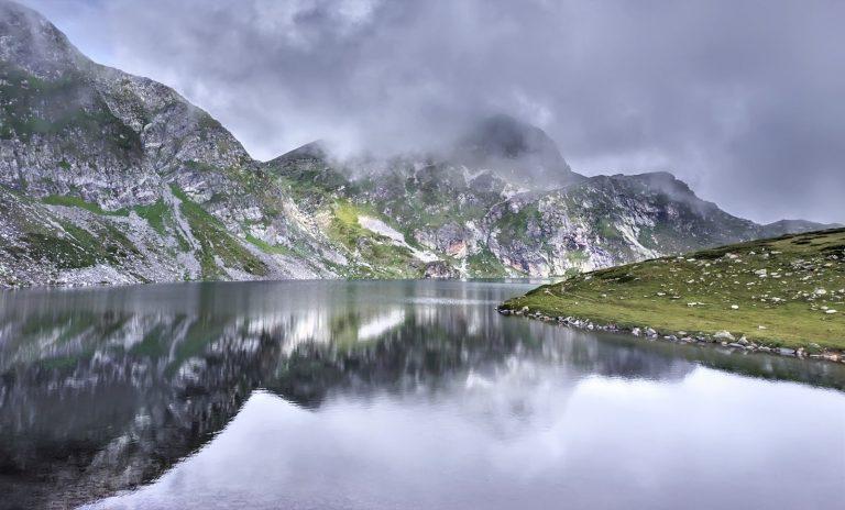 Bulgarien wandern - Sieben Rila-Seen