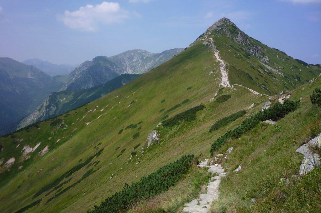 Hohe Tatra Polen