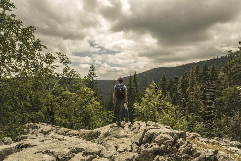 Montenegro wandern durmitor nationalpark