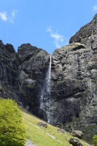 Raiskoto Praskalo Wasserfälle - Zentrales Balkangebirge