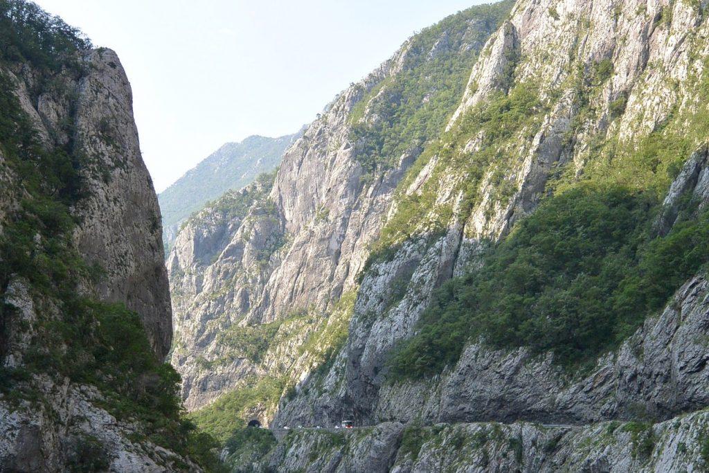 tara nationalpark