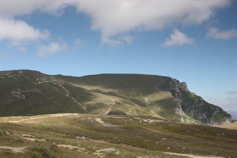 Wandern im Bucegi Gebirge