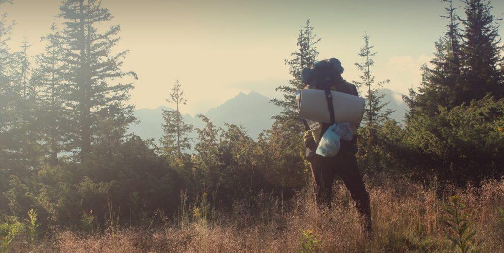 Wandern in Bulgarien - Backpacker