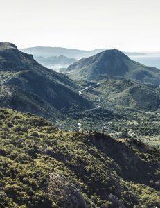 Wandern in Montenegro