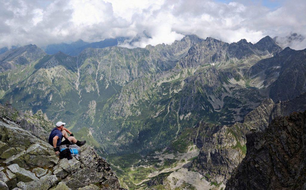 Wandern in Polen - Tatras und Bieszczady