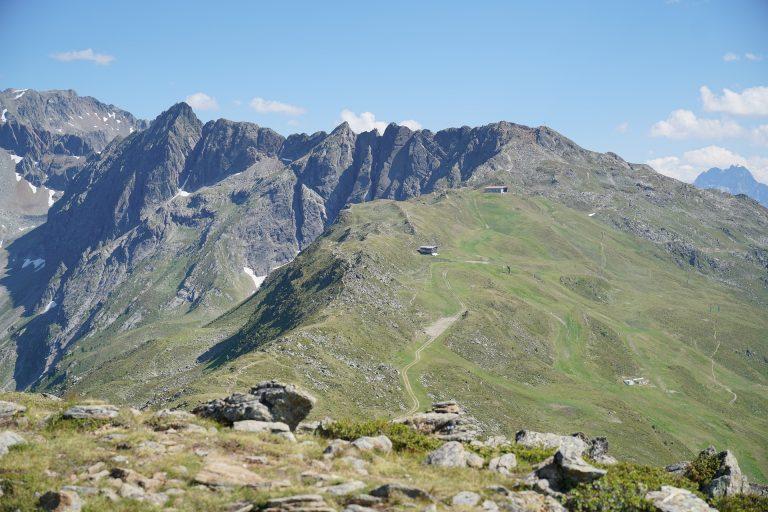 pitztal oesterreich alpen wanderweg
