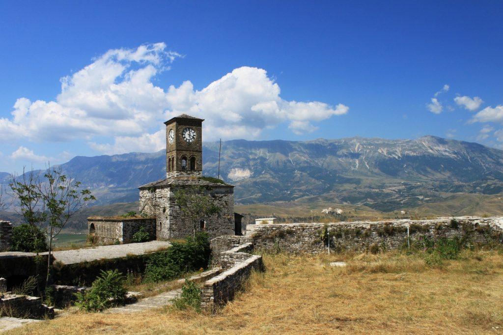 Albanische Alpen Albanien Wandern