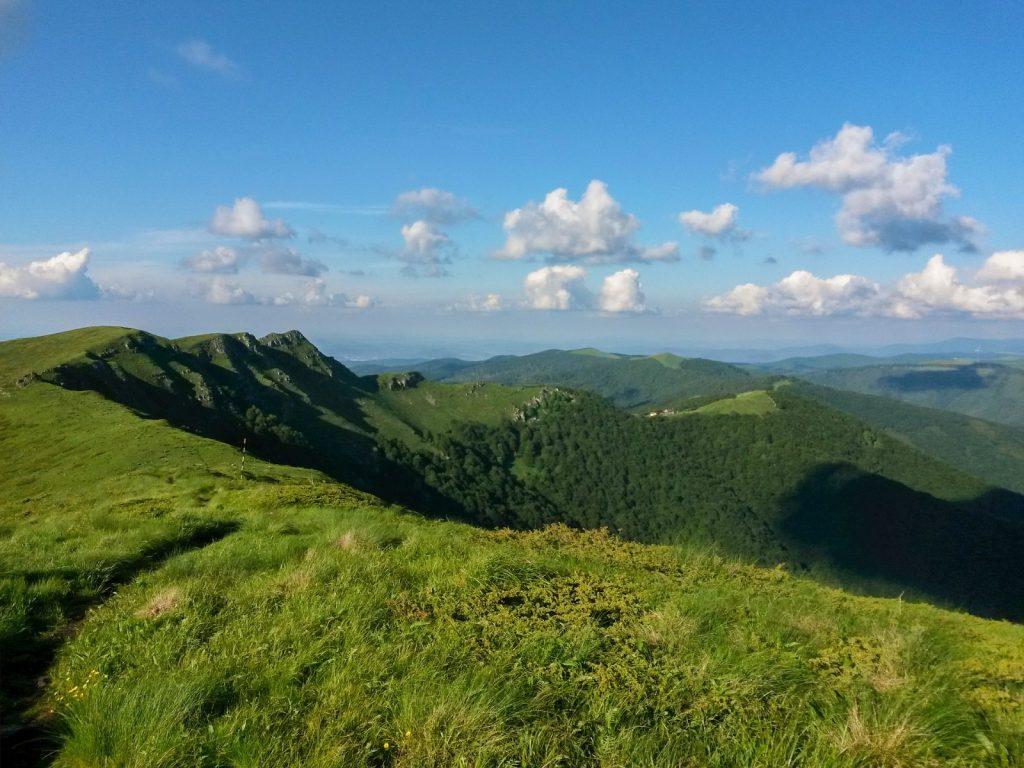 Balkangebirge Bulgarien