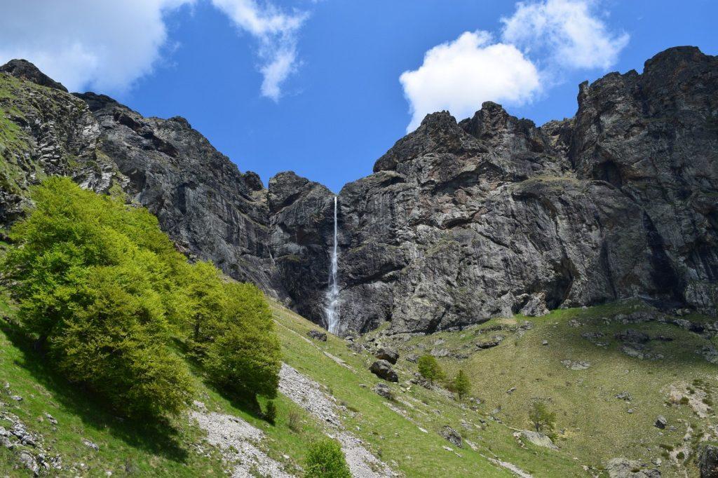 Balkangebirge Bulgarien Stara Planina