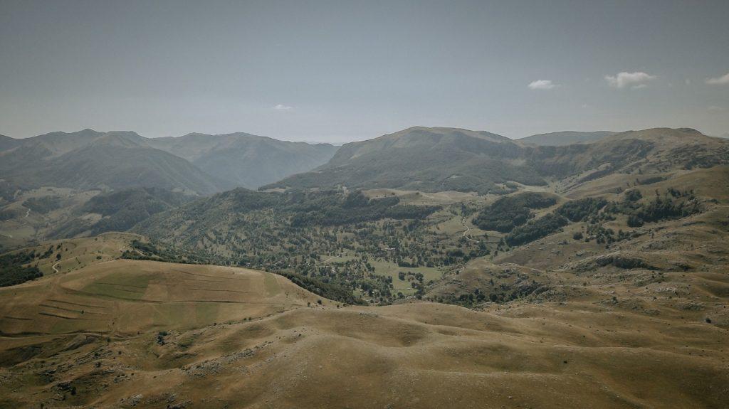 Bjelasnica Lukomir Bosnien Herzegowina