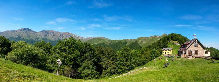 Nationalpark Zentralbalkan Bulgarien