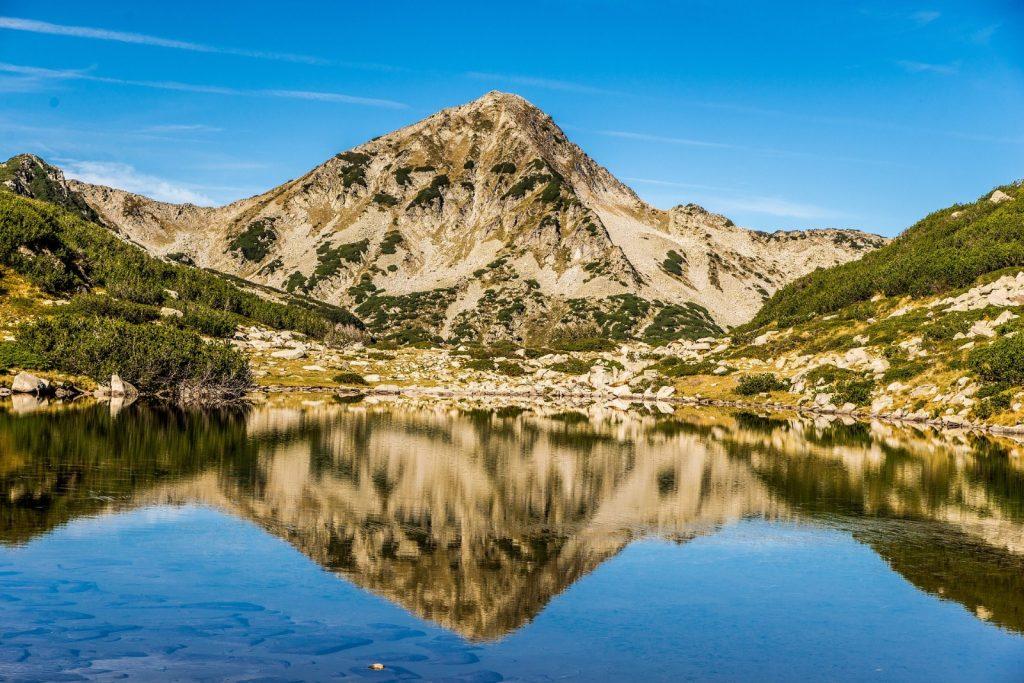 Pirin Gebirge Bulgarien wandern
