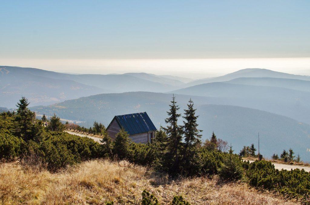 Riesengebirge Tschechien Karkonosze