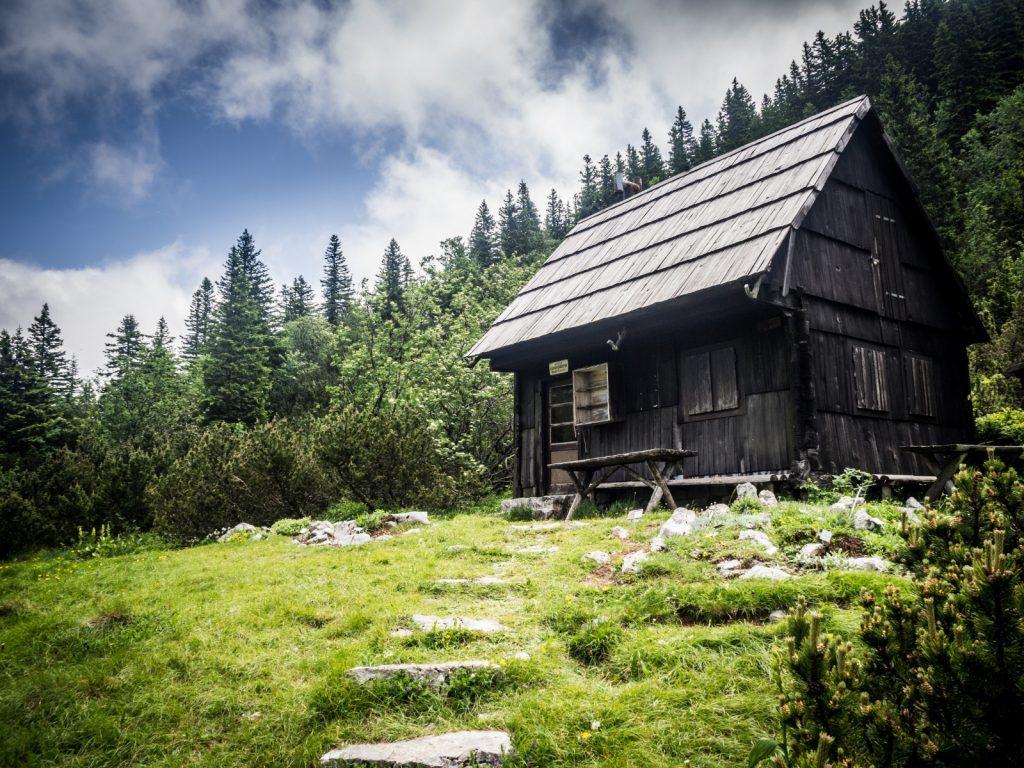 Velebit Gebirge Kroatien
