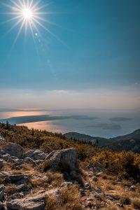 Zavizan Velebit Dalmatien Kroatien