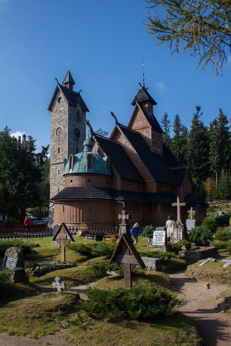 wang vang temple karpacz Tschechien