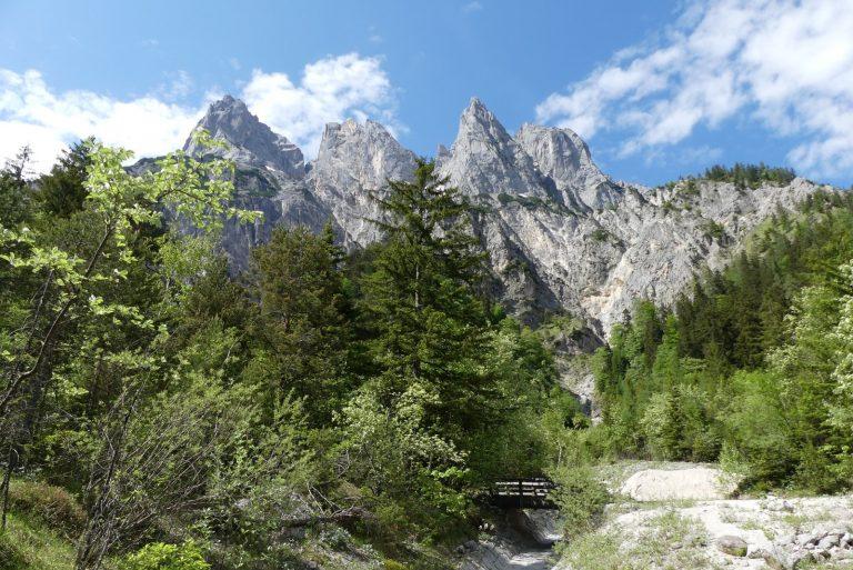 Berchtesgaden Wandern in Deutschland